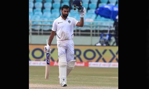 आईसीसी टेस्ट रैंकिंग में भारत की बादशाहत बरकरार