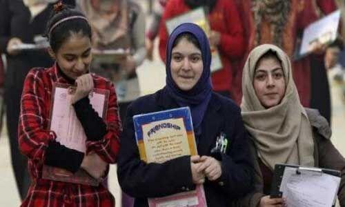कश्मीर घाटी में सामान्य हालात, सभी शिक्षण संस्थान खुले