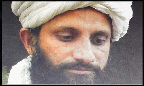 अलकायदा का आतंकी आसिम उमर अफगानिस्तान में हुआ ढेर