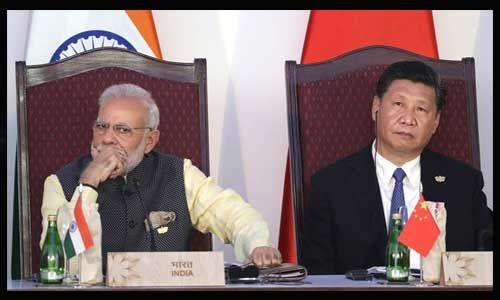 कोरोना वायरस से निपटने के लिए पीएम मोदी ने शी जिनपिंग को लिखा पत्र, कहा - चीन के लोगों के साथ खड़ा है भारत