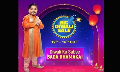 Flipkart Big Diwali Sale : इन स्मार्टफोन्स पर मिल रहा है धमाकेदार ऑफर