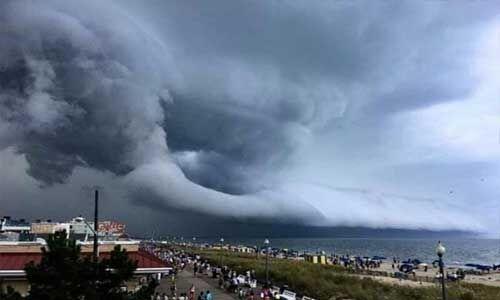 जापान में तूफान ने ली 11 की जान, 73 लाख लोग शिफ्ट किये गए