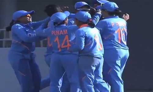 भारत ने तीसरे एकदिनी में दक्षिण अफ्रीका को 6 रन से हराया, श्रृंखला 3-0 से जीती