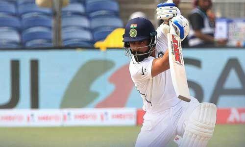 आईसीसी टेस्ट रैंकिंग में शीर्ष स्थान के करीब पहुंचे कोहली