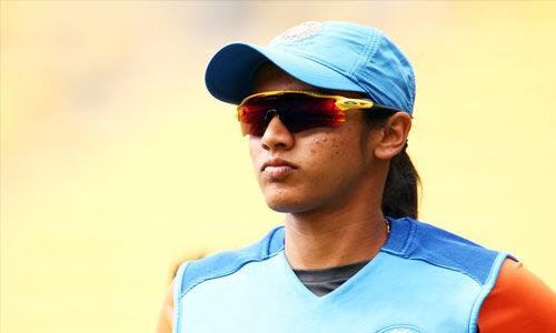 महिला क्रिकेट : स्मृति मंधाना ने आईसीसी एकदिनी रैंकिंग में अपना शीर्ष स्थान गंवाया