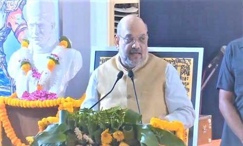 भारत का पूरी दुनिया के अंदर फिर से सम्मान मोदी जी के नेतृत्व में बढ़ा है : अमित शाह