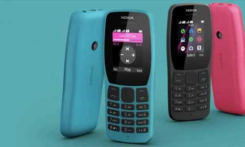 नोकिया का फीचर फोन भारत में हुआ लॉन्च, जानें क्या है कीमत