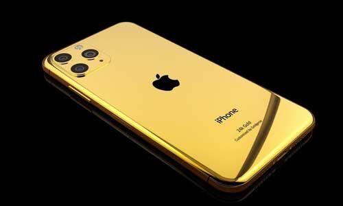 आईफोन प्रो मैक्स की कीमत हैं सिर्फ 35,000 रुपए, जानें क्या है कारण