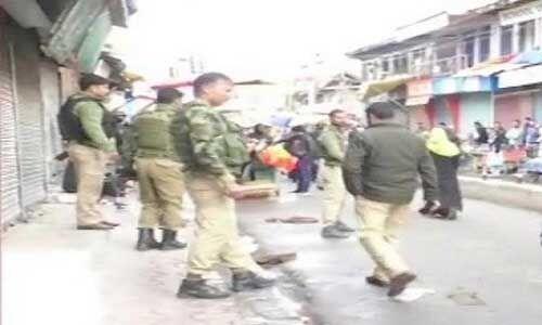 J&K : बारामूला में सुनार की दुकान पर हुआ आतंकी हमला