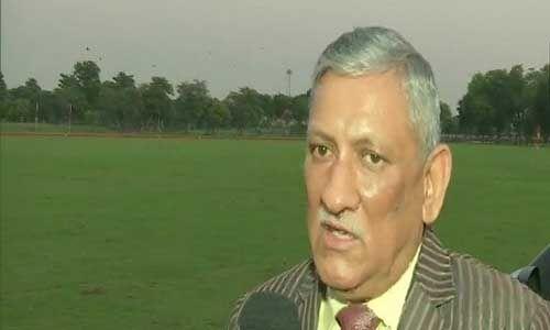 J&K : भारतीय सेना ने तबाह किये पीओके में तीन आतंकी ठिकाने, 6 से 10 सैनिक ढेर