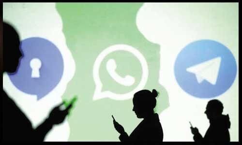 सोशल मीडिया पर अफवाह रोकने का नया तंत्र-मंत्र