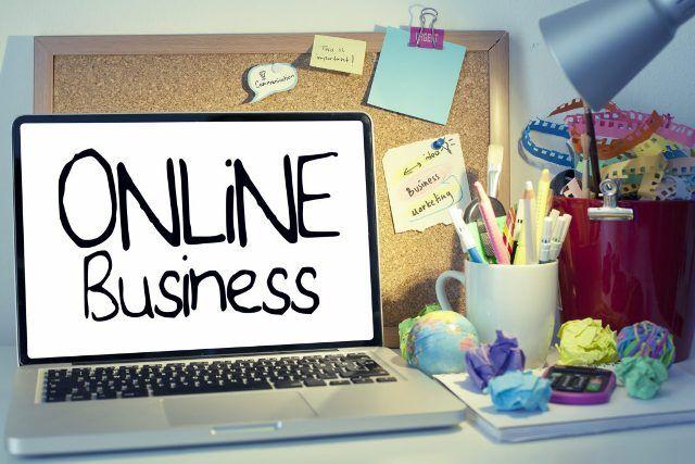 देश में तेजी से बढ़ रहा है ऑनलाइन व्यापार