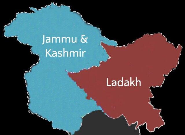 जम्मू-कश्मीर में लोकतांत्रिक प्रक्रिया जरूरी
