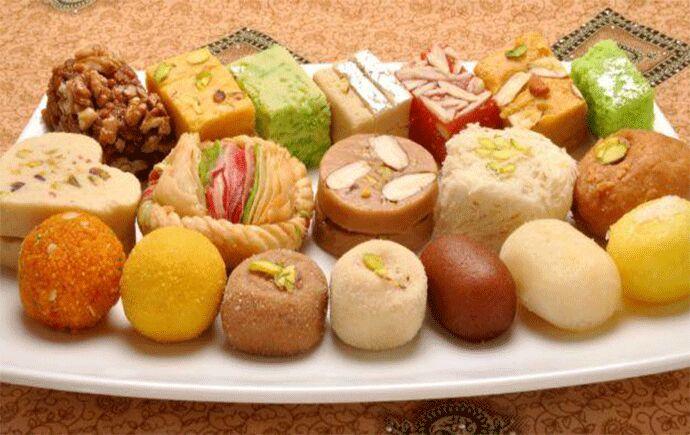 दीपावली पर क्यों न खाएं मिठाइयां ?