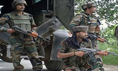 J&K में पाकिस्तान की गोलीबारी में एक नागरिक की मौत , 7 घायल
