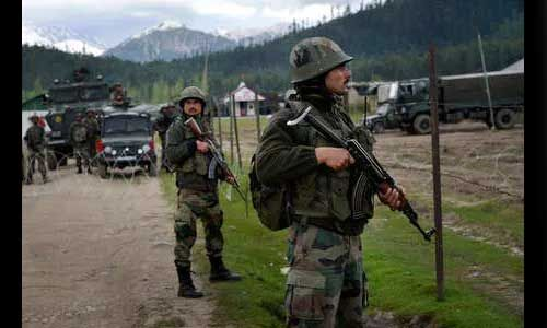 कश्मीर घाटी में अनुच्छेद 370 हटाए जाने के बाद वहां एक नए आतंकी संगठन ने दी दस्तक