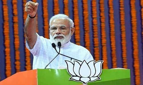 J&K में शांतिपूर्ण मतदान लोकतंत्र में लोगों की अटूट आस्था को दर्शाता है : प्रधानमंत्री मोदी