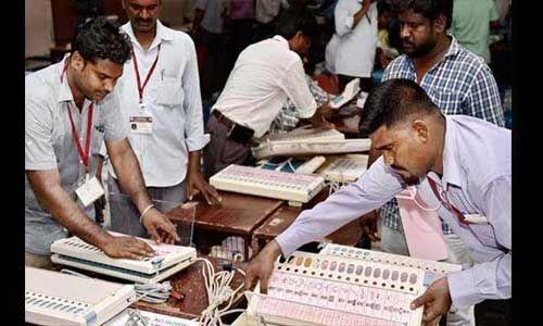 केरल में उपचुनाव की मतगणना जारी, 5 सीटों में 4 पर यूडीएफ आगे