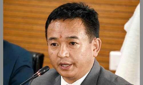 सिक्किम के मुख्यमंत्री प्रेम सिंह तमांग उपचुनाव जीते, चुनाव आयोग ने किया था अयोग्य