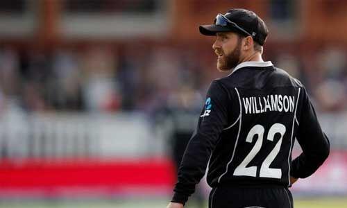 इंग्लैंड के खिलाफ पांच मैचों की टी-20 श्रृंखला से बाहर हुए केन विलियमसन
