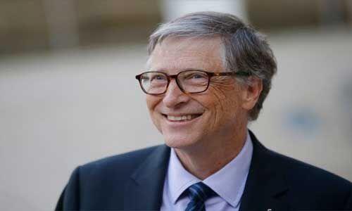गेट्स फिर बने दुनिया के सबसे अमीर व्यक्ति बने