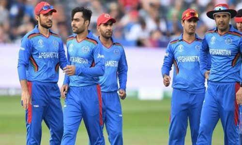 अफगानिस्तान क्रिकेट टीम पहुंची लखनऊ , 6 नवंबर को पहला टी-20 मैच