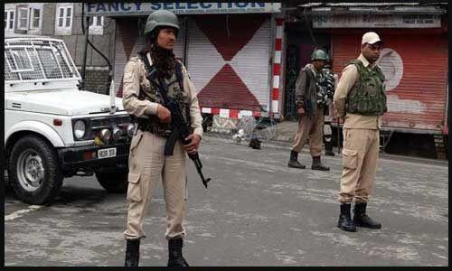 J&K : सेना के गश्ती दल पर आतंकियों ने की गोलीबारी, तलाशी अभियान जारी