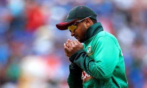 बीसीबी ने शाकिब अल हसन पर लगाया दो साल का बैन