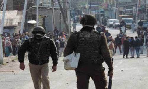 यूरोपीय संघ के प्रतिनिधिमंडल के पहुंचने पर श्रीनगर के कुछ हिस्सों में शुरू हुआ प्रदर्शन, चार घायल