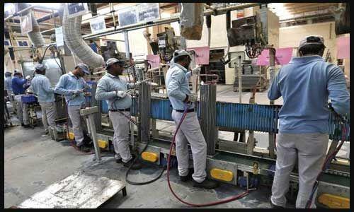 भारतीय अर्थव्यवस्था को बड़ा झटका, सितम्बर में बुनियादी उद्योगों का उत्पादन 5.2 फीसदी घटा