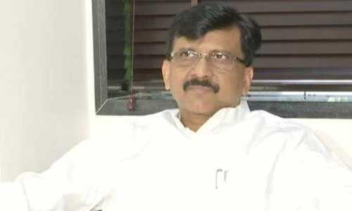 महाराष्ट्र में शिवसेना 50-50 फॉर्मूला पर अड़ी, संजय राउत बोले - मुख्यमंत्री तो हमारा होगा