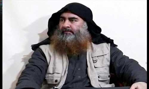 इस्लामिक स्टेट ने की बगदादी के नए उत्तराधिकारी की घोषणा