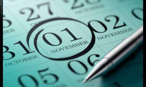 1 नवंबर से इन नियमों में हुआ बड़ा बदलाव, पढ़े पूरी खबर