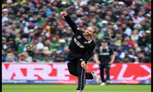आईसीसी ने विलियमसन के गेंदबाजी एक्शन को दी हरी झंडी