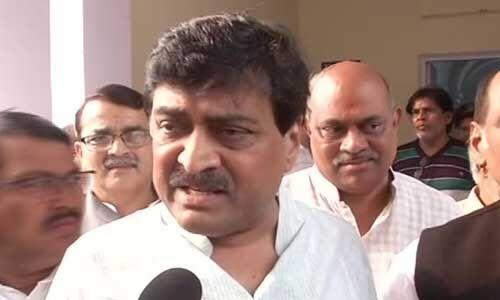 महाराष्ट्र में राजनीतिक संकट और हम सही समय पर लेंगे फैसला : कांग्रेस