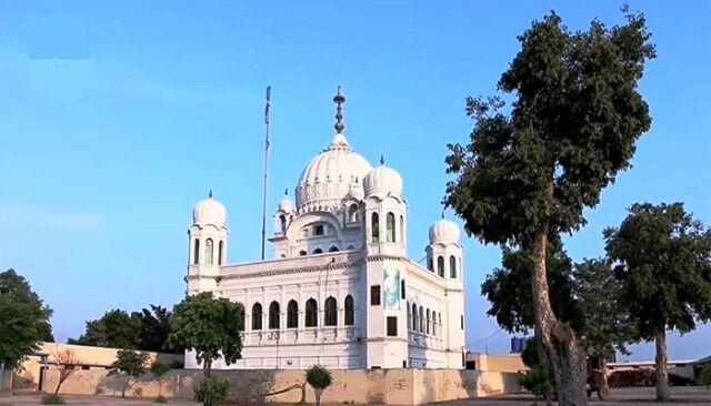 करतारपुर कॉरिडोर पर पाकिस्तान की नापाक नीयत