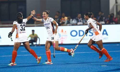 हारकर भी जीत गई टीम इंडिया, रानी के गोल ने तीसरी बार ओलंपिक में पहुंचाया