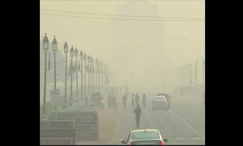 दिल्ली-एनसीआर में बारिश के बावजूद नहीं मिली प्रदूषण से कोई राहत, जहरीली हुई हवा