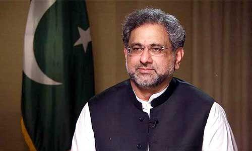 पाक के पूर्व पीएम शाहिद खाकान अब्बासी अस्पताल में भर्ती