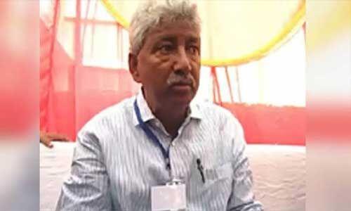 UP पावर कॉरपोरेशन के पूर्व एमडी अयोध्या प्रसाद मिश्रा गिरफ्तार