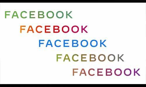 अब फेसबुक ने लॉन्च किया अपना नया लोगो, देखें