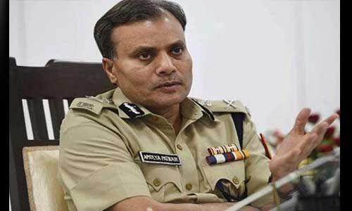 पुलिसकर्मियों के प्रदर्शन को लेकर दिल्ली पुलिस कमिश्नर को मिला लीगल नोटिस