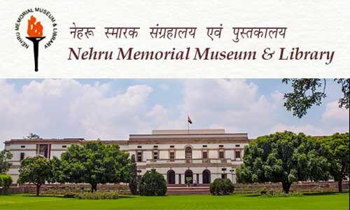 नेहरू मेमोरियल म्यूजियम से कांग्रेस नेता किये गए बाहर