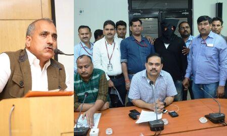 राज को पकडऩे वाली टीम को एडीजीपी राजाबाबू सिंह देंगे इनाम