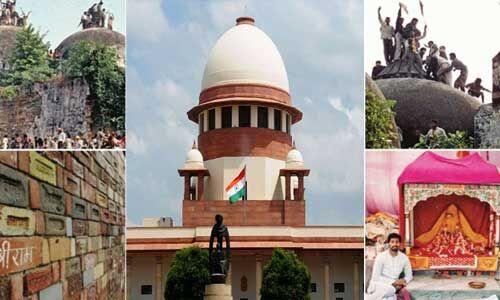 राम मंदिर जन्मभूमि का फैसला शनिवार को क्यों ?