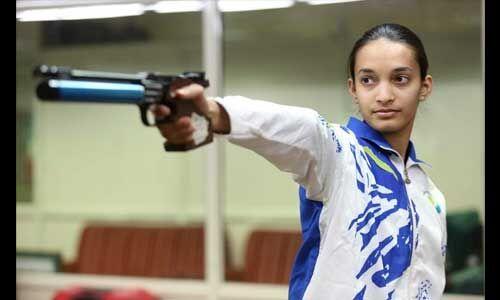 मध्यप्रदेश की बेटी ने रचा इतिहास, देश को मिली ओलम्पिक में पात्रता
