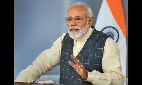 अयोध्या फैसले को हार या जीत के रूप में नहीं देखा जाना चाहिए : पीएम मोदी