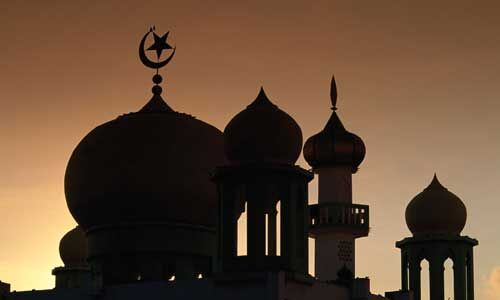 मस्जिद निर्माण के लिये पांच एकड़ भूमि का आवंटन किया जाए - सुप्रीम कोर्ट