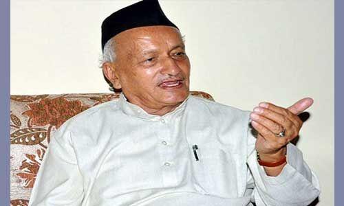 महाराष्ट्र में राज्यपाल ने बीजेपी को दिया सरकार बनाने का न्यौता