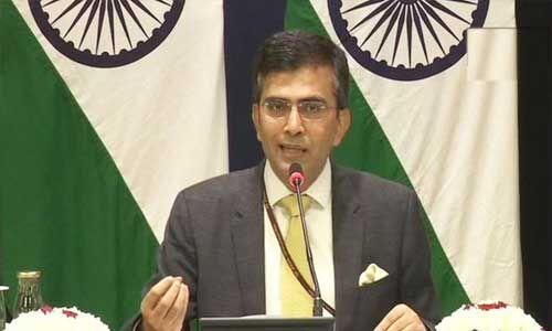 नागरिकता कानून : भारत के घरेलू मामले में दखल ना दें पड़ोसी देश - विदेश मंत्रालय